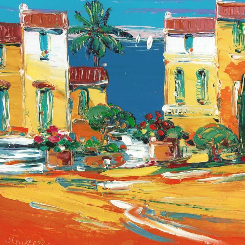 Maisons sur la Riviera 2