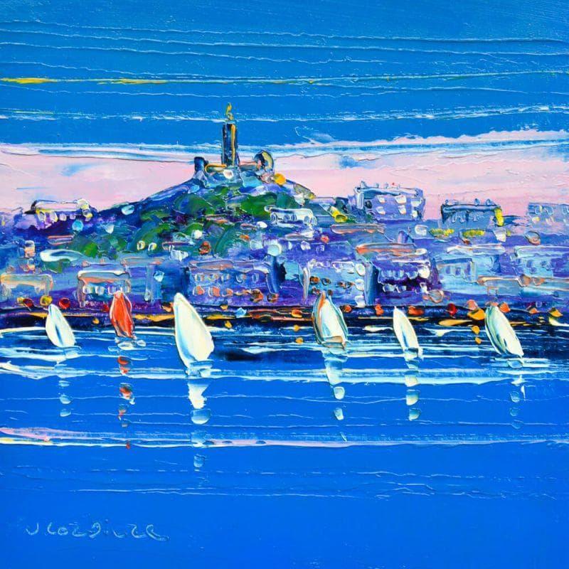 La rade de Marseille