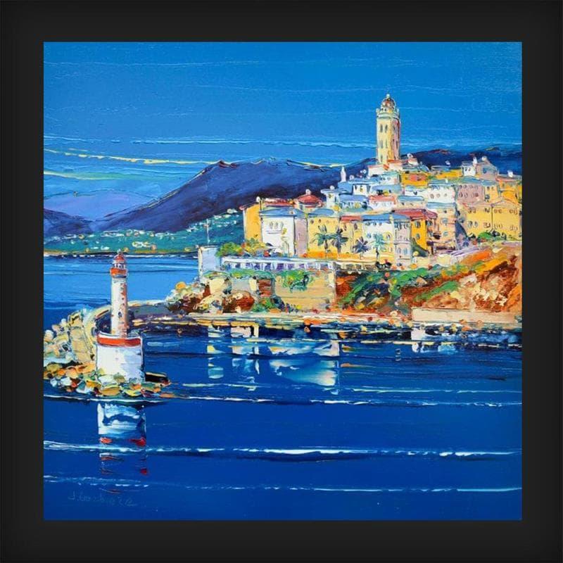 L'heure bleue à Bastia Corse