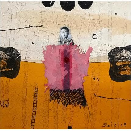 Thierry Boitier 13-117 13 x 13 cm