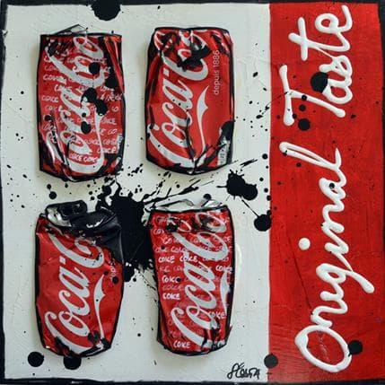 Sophie Costa Original taste 36 x 36 cm