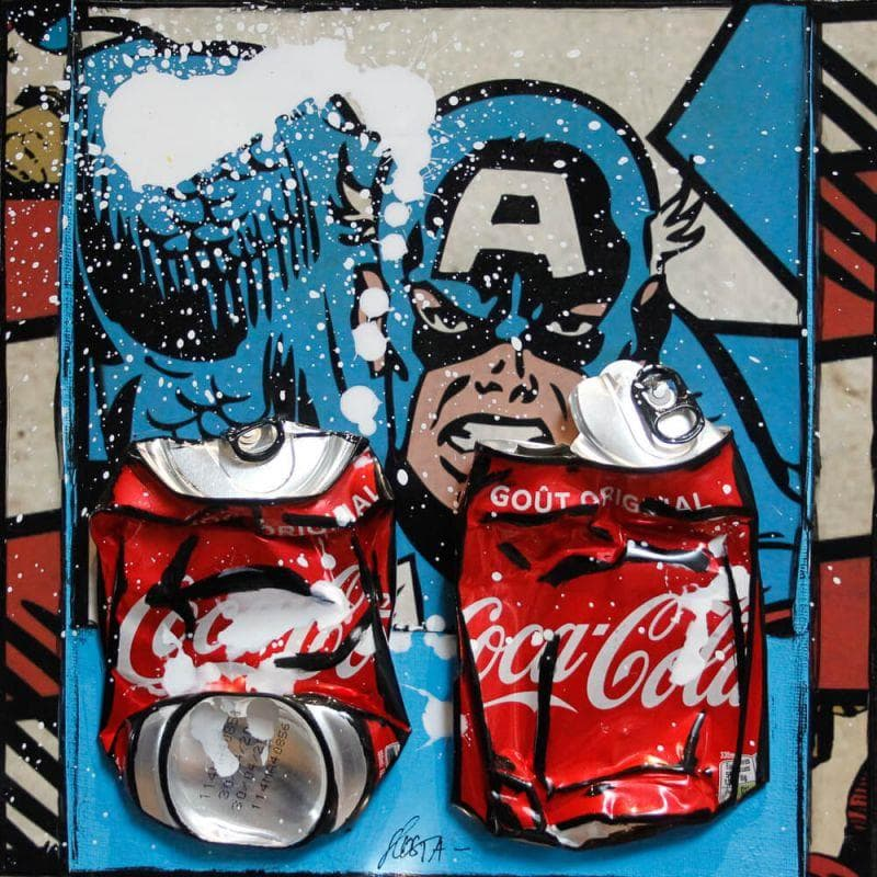 American coke