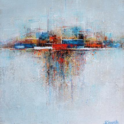 Steffi Coupette Foggy vieco 25 x 25 cm