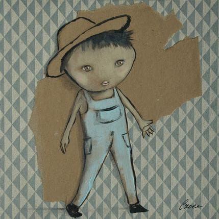 Croce Sacha 19 x 19 cm