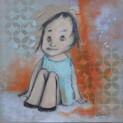 Croce Judith 25 x 25 cm