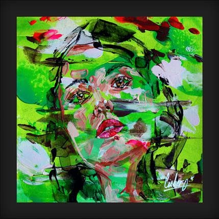 Nathalie Cubero 14A 13 x 13 cm
