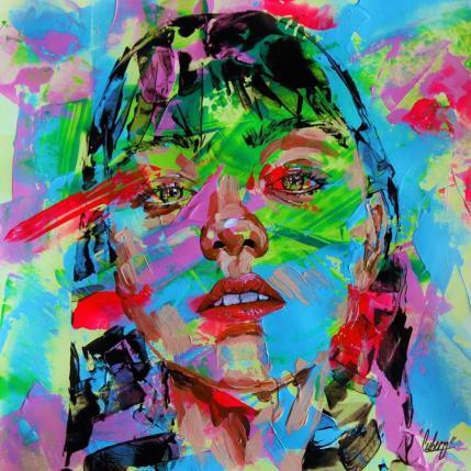 Nathalie Cubero 15C 25 x 25 cm