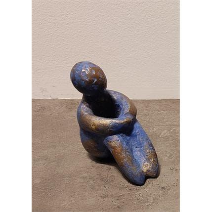 Andersen Liselotte Huahine 13 x 7 x 9 cm