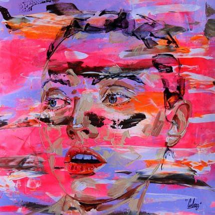 Nathalie Cubero 14C 25 x 25 cm