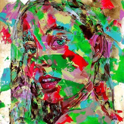 Nathalie Cubero 13D 36 x 36 cm