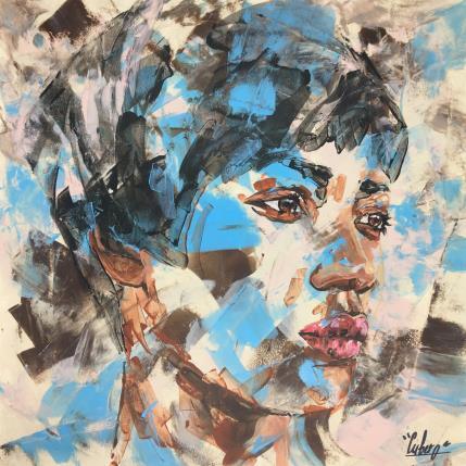 Nathalie Cubero 12D 36 x 36 cm