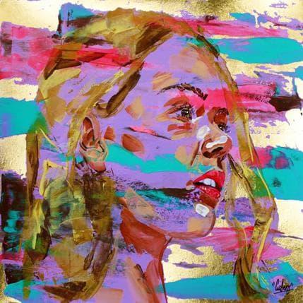Nathalie Cubero 12C 25 x 25 cm