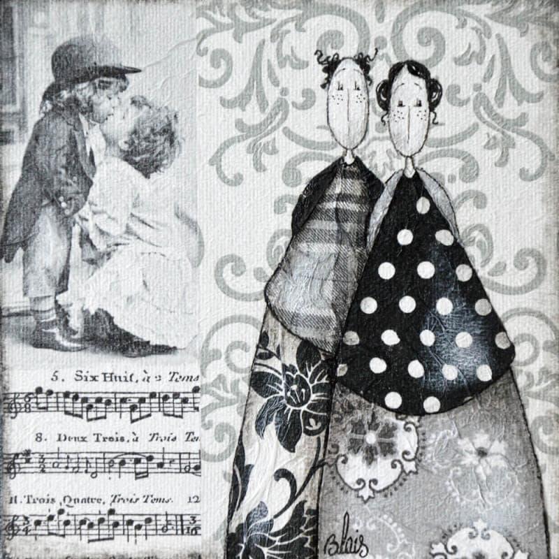 Agathe et Marius