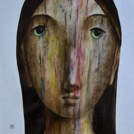 Delaube Fabien LI2 25 x 25 cm