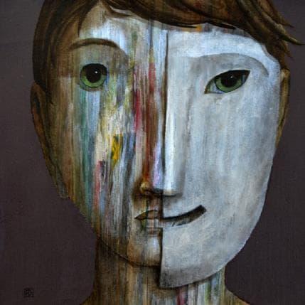 Fabien Delaube LI8 25 x 25 cm