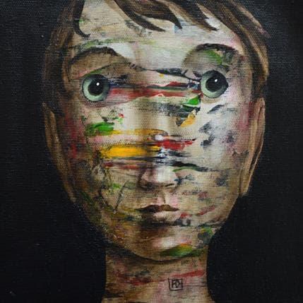 Fabien Delaube K9 19 x 19 cm