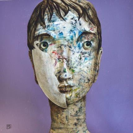 Fabien Delaube C 10 36 x 36 cm