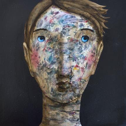 Fabien Delaube LT 14 36 x 36 cm