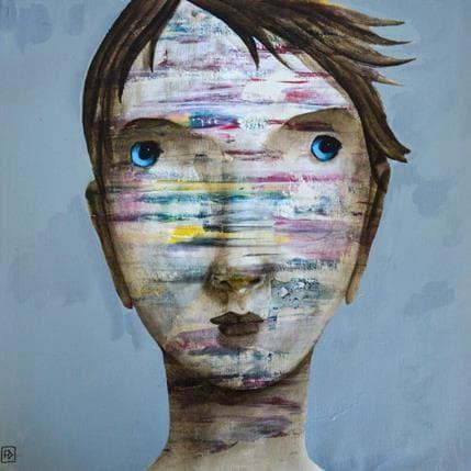 Fabien Delaube LT 3 36 x 36 cm
