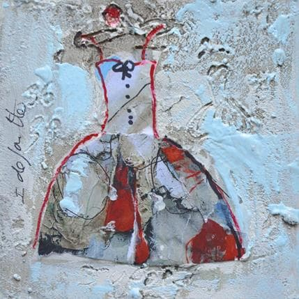 Isabelle De Joantho 3638 13 x 13 cm