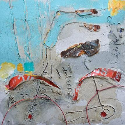 Isabelle De Joantho Coca 19 x 19 cm
