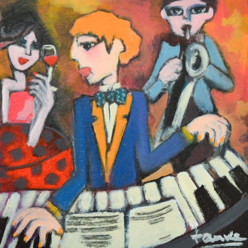 Saxe et Piano 2