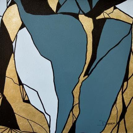 Silvia Depaire Fractures 25 x 25 cm
