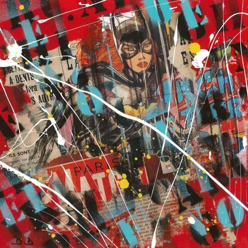 Batwoman n°1