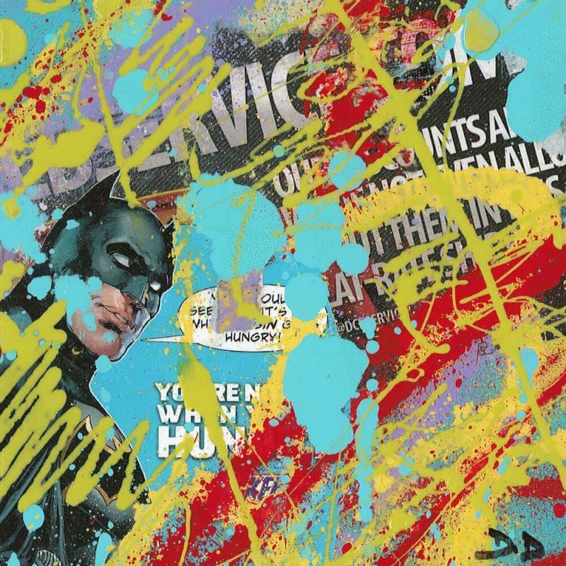 Batman n°21
