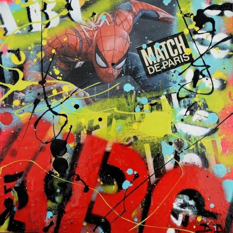 Spiderman n°25