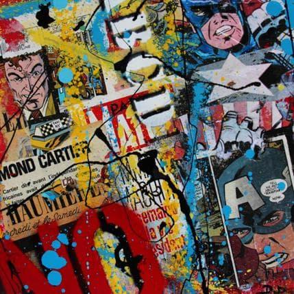 David Drioton BD 00 11 25 x 25 cm