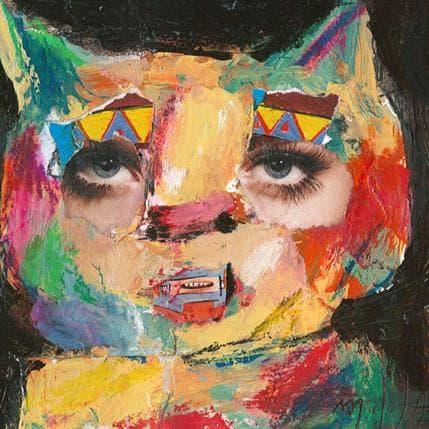 Miguel De Sousa Sans titre 1 13 x 13 cm