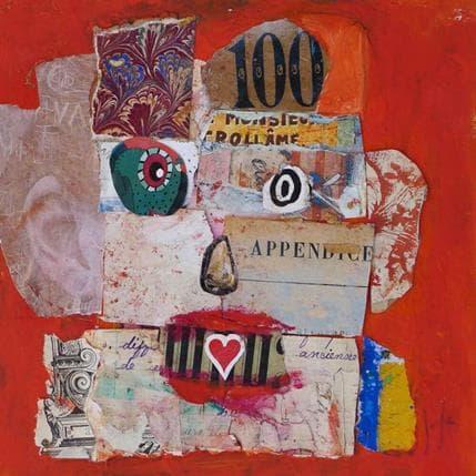 Miguel De Sousa Miam miam 19 x 19 cm