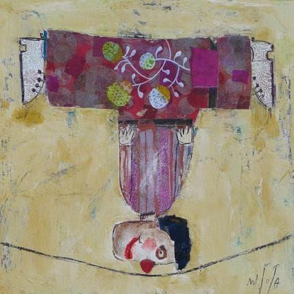 Miguel De Sousa Envie de sens 19 x 19 cm