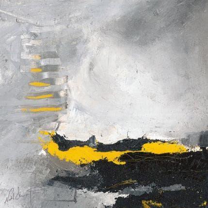 Nathalie Dumontier Zone industrielle 2 19 x 19 cm