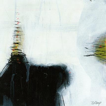 Tanja Eijgendaal No title 19 x 19 cm