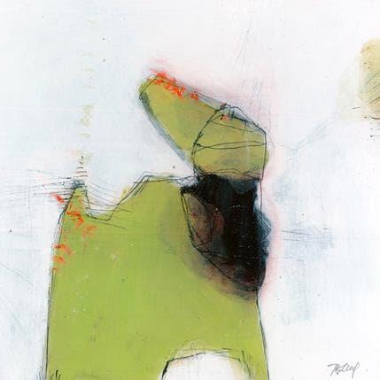 Tanja Eijgendaal ST 1 19 x 19 cm