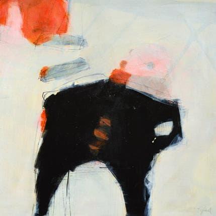 Tanja Eijgendaal No title 25 x 25 cm