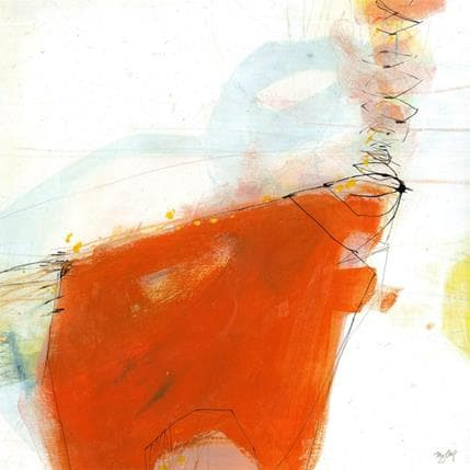 Tanja Eijgendaal ST36-6 36 x 36 cm