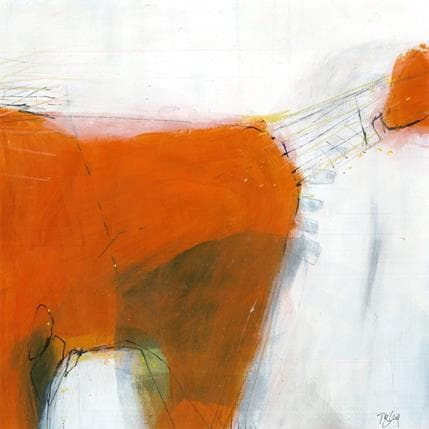 Tanja Eijgendaal ST 36.2 36 x 36 cm