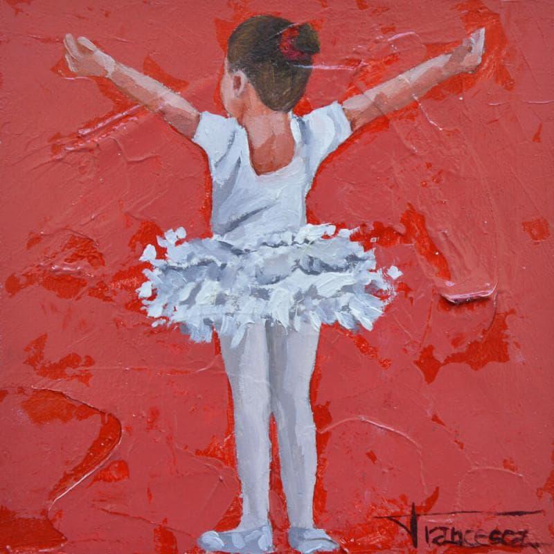 Bailarina roja 1