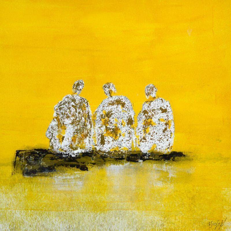 Trois compagnons