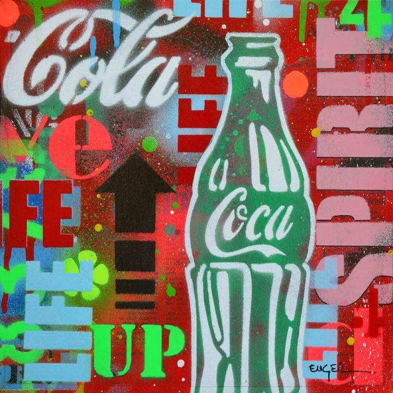 Cola spirit