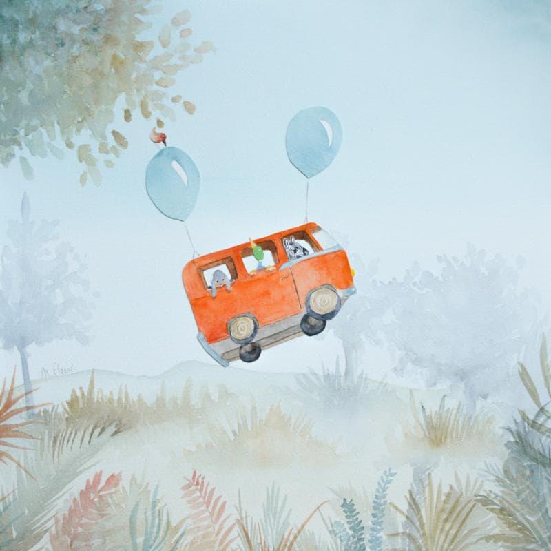 Vol de bus