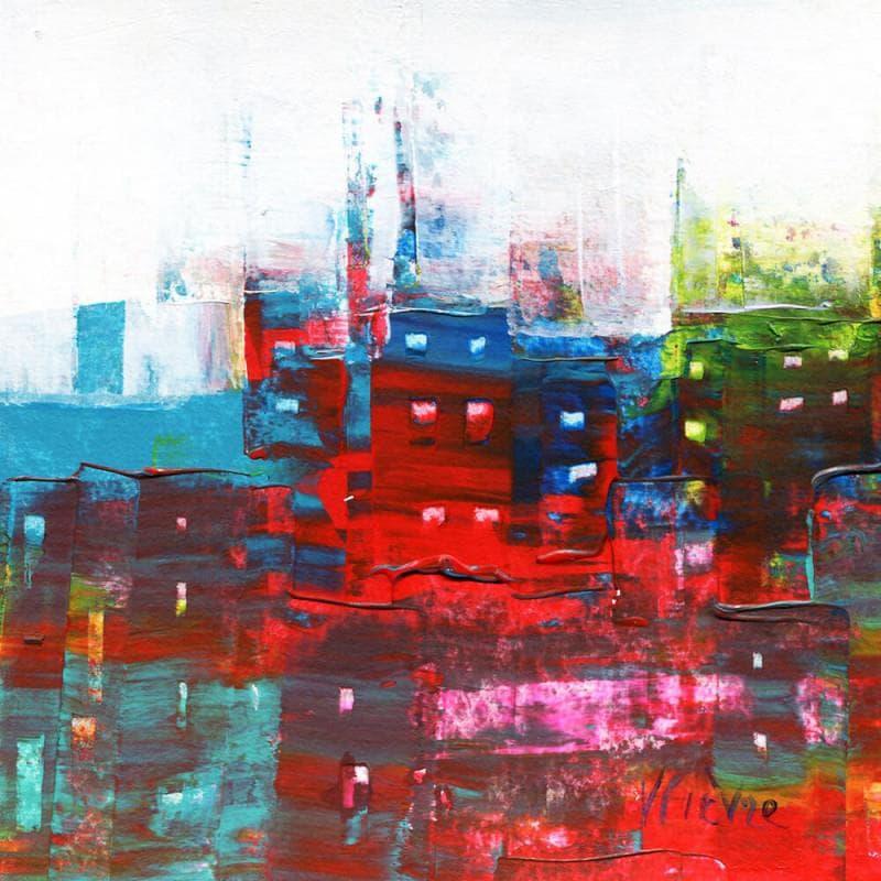 Petite composition urbaine