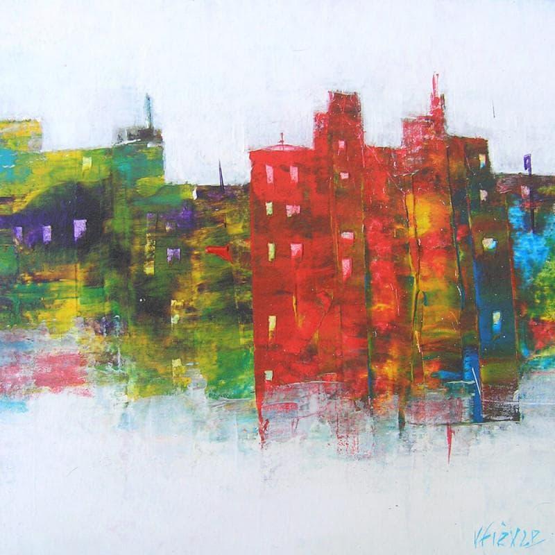 La citadelle en couleur