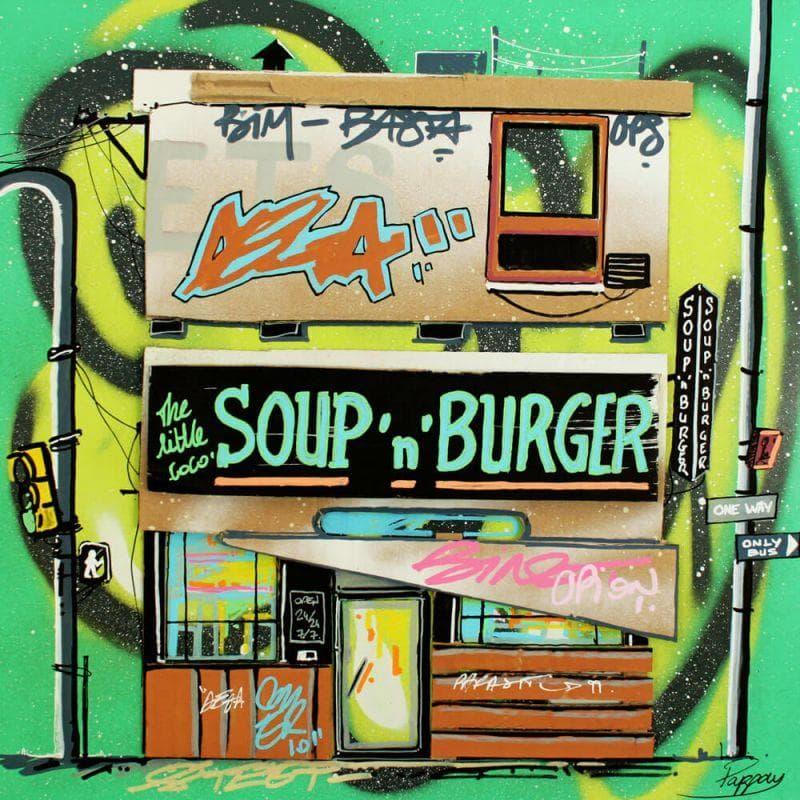 Soup'n burger