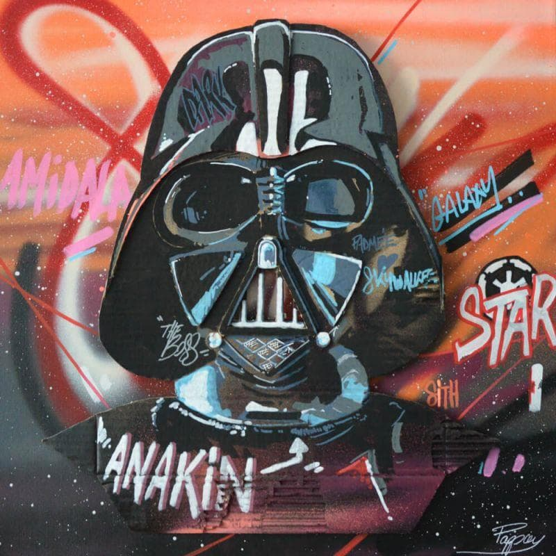 Dark Anakin
