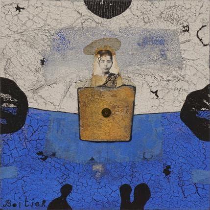 Thierry Boitier 13-132 13 x 13 cm