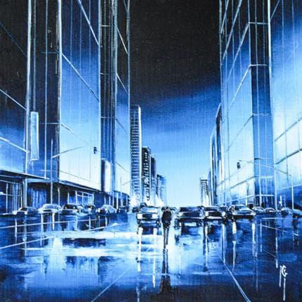 Maurizio Galloro Complexité 19 x 19 cm